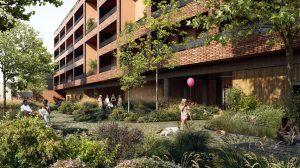 Votre future logement à Bagneux avec Hibana immobilier
