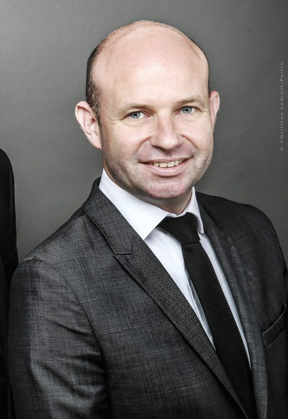 Antoine Gazengel, Hibana immobilier