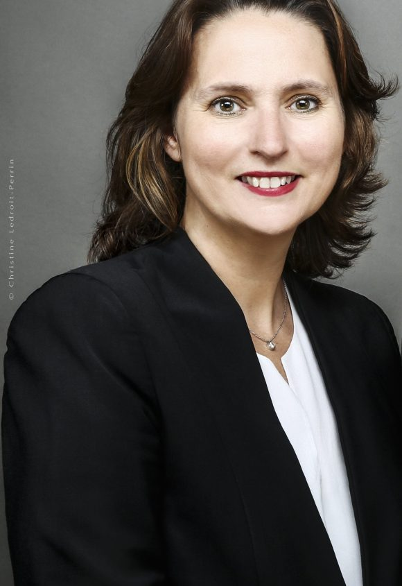 Céline Lebreton, Hibana immobilier
